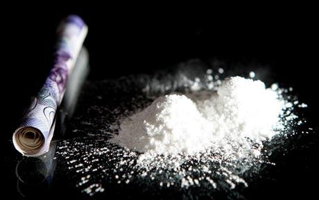 Olympic snowboarder among 15 arrested for cocaine dealing