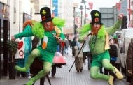 Ireland tripping legally for 48 hours (sorry, it's over now)