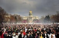 Thousands attend unofficial pot rally in Denver on April 20th