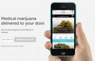 Legal marijuana home delivery is on its way