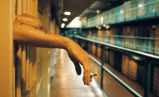 Synthetic weed causing trouble in UK prisons