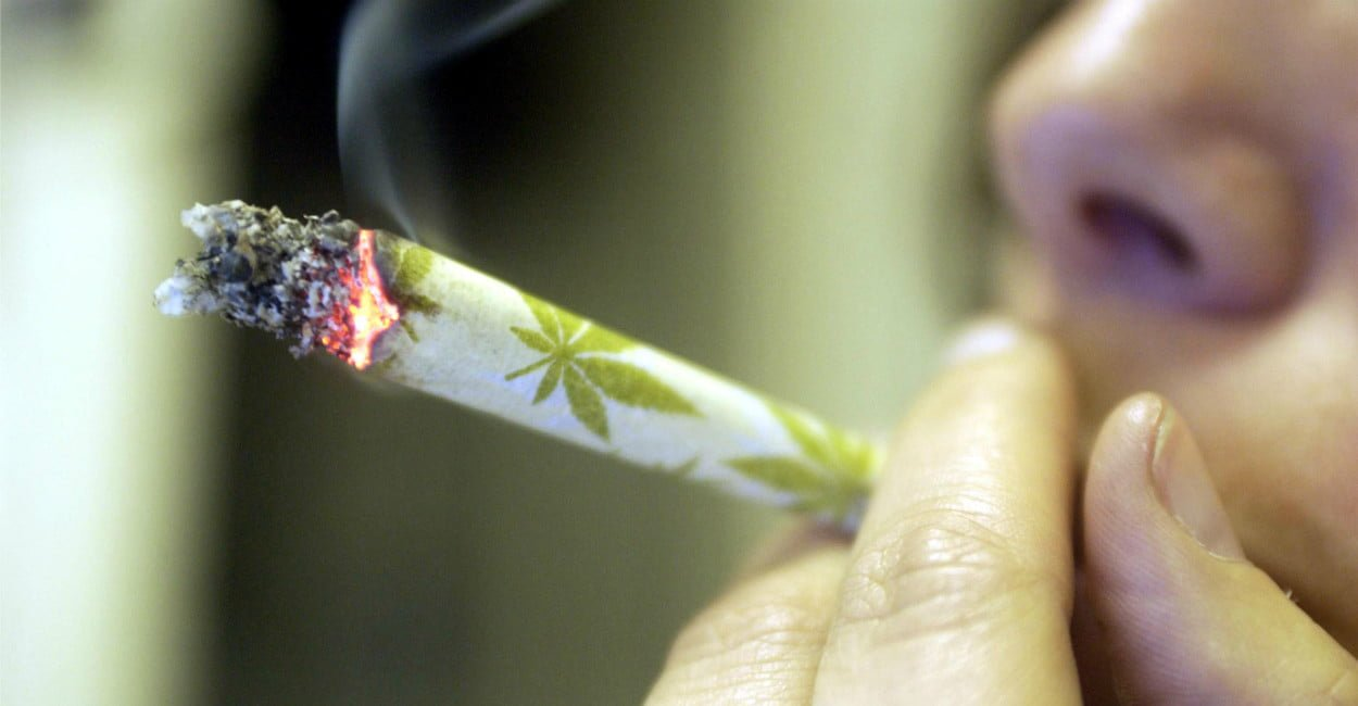 7 European cities where you don't want to be caught with weed