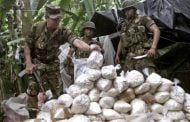Drug history of Colombia – from narco-terrorism to Nobel peace prize
