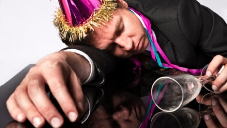 5 Ways To Minimise Your New Years Hangover