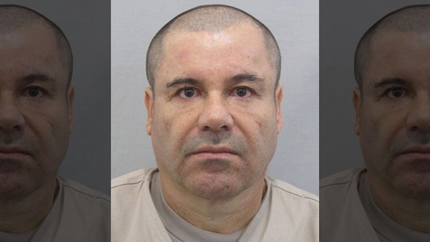 'Mr. Trump, please deport me' – El Chapo would love to be sent home