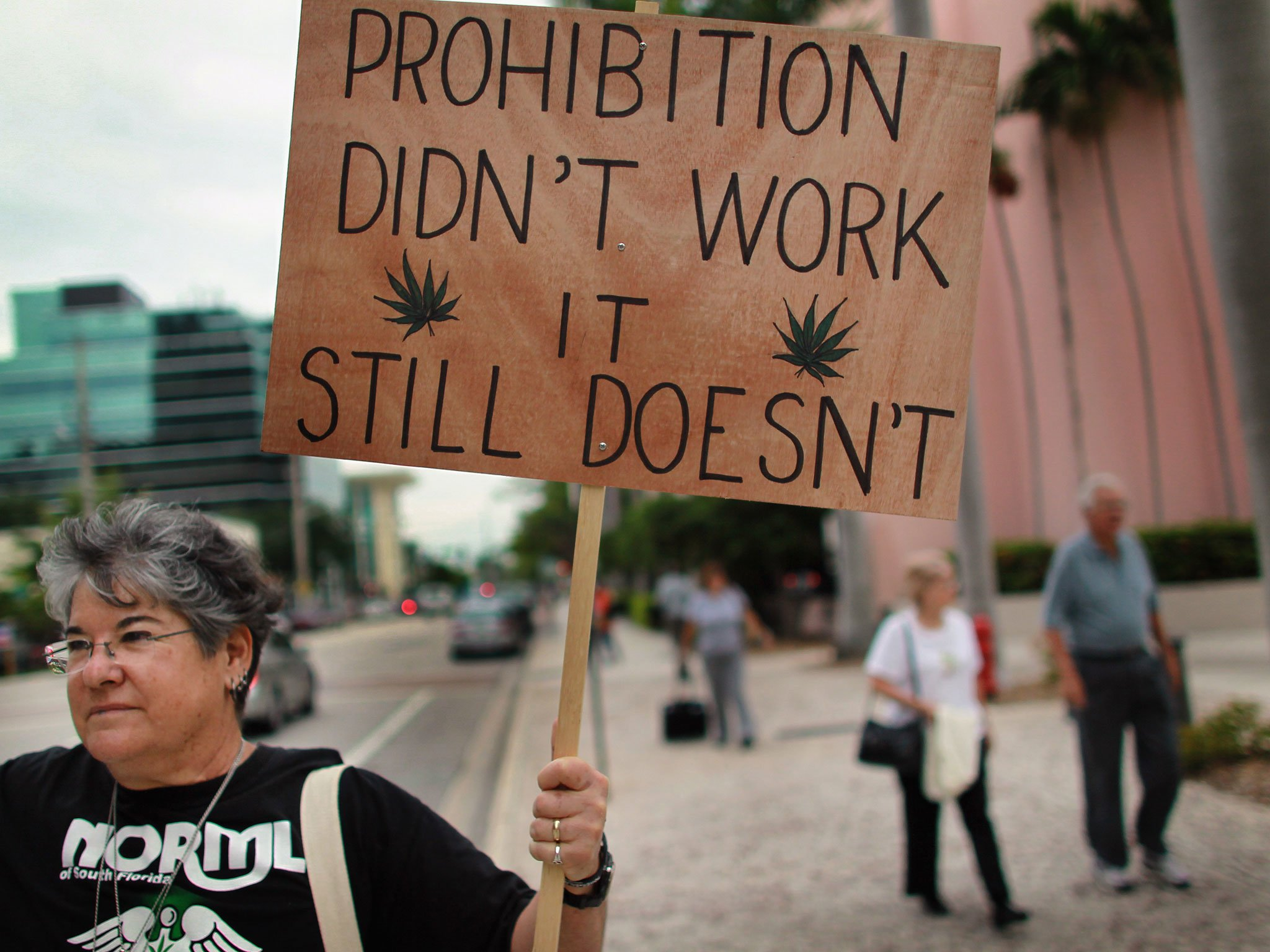 With the election around the corner, major UK parties ignoring drug reform