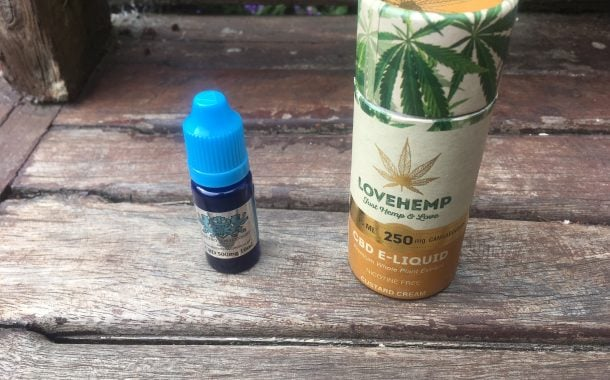 Vaping cannabidiol aka CBD – Purchase carefully